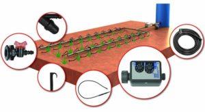 устройство системы водомерка