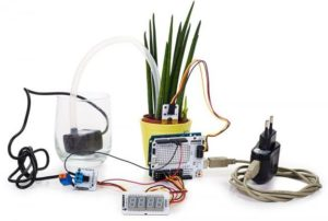 система arduino