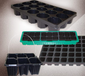 кассеты для выращивания