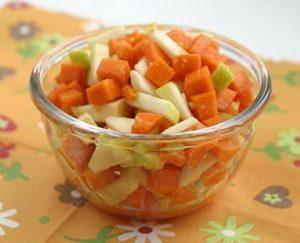 употребление сырой тыквы