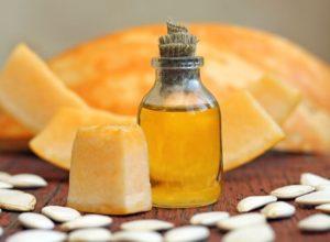 вред масла семечек тыквы