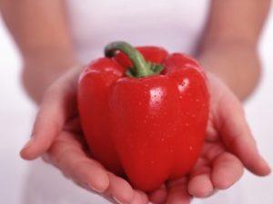 красный болгарский перец противопоказания