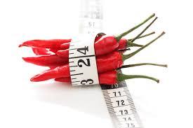 красный перец при похудении