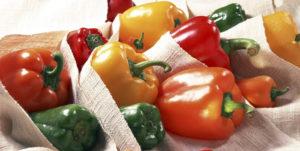 болгарский перец польза и вред