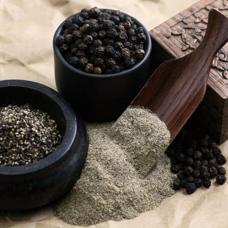 разновидности черного перца