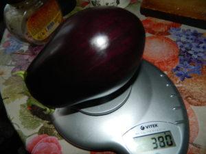 сорт клоринда на весах