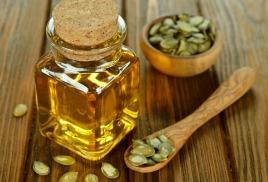 производство масла тыквы