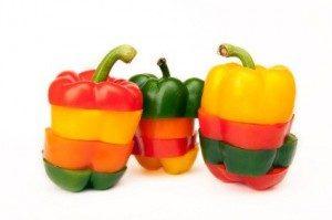пищевая ценность болгарского перца