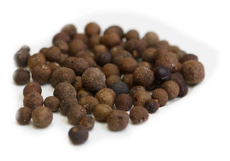 семена перца горошком