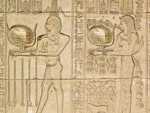 арбузы в древнем египте