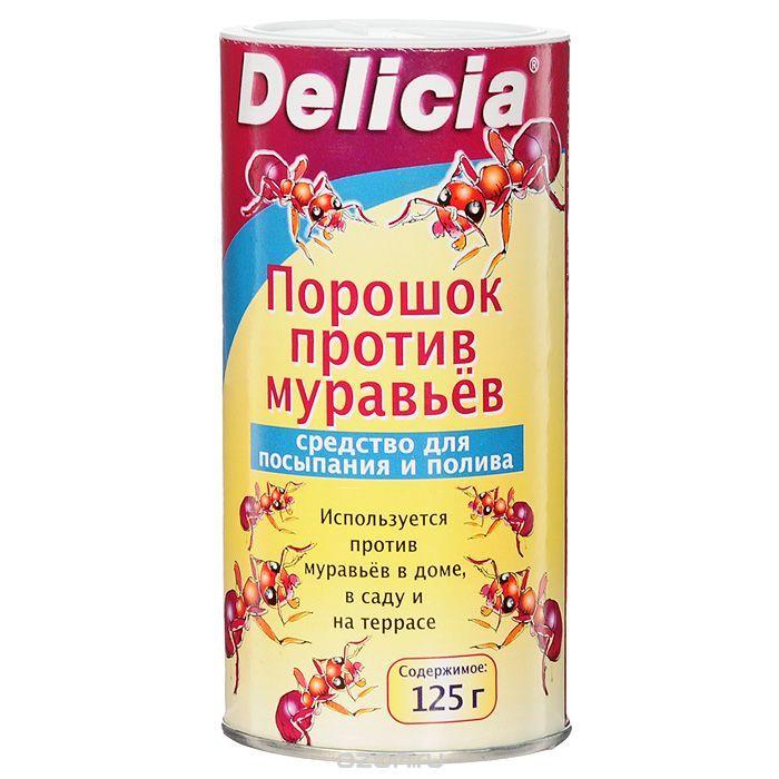 препарат Делиция